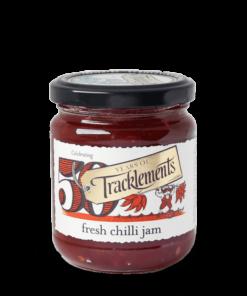 tracklements chilli jam
