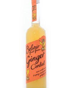 Belvoir Fruit Farms Ginger Cordial