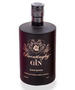 Brentingby Black Edition Gin
