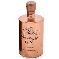 Brentingby London Dry Gin