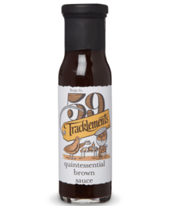 Tracklements Brown Sauce