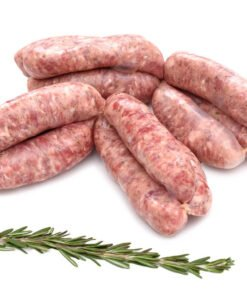 farmers choice sausages