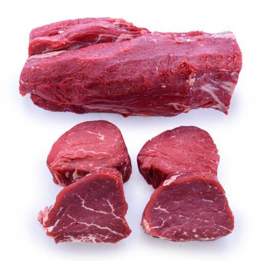 filet of beef