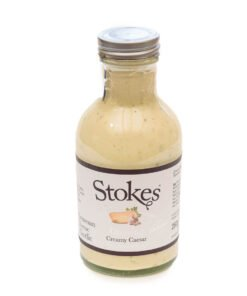 Stokes Caesar Dressing