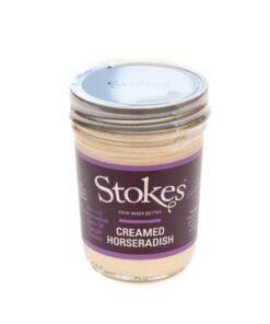 Stokes Creamed Horseradish