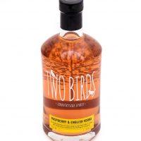 Two Birds Raspberry & English Vodka 70cl
