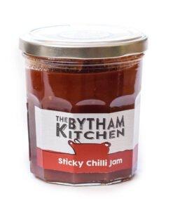 Bytham Kitchen Chill Jam