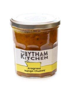 Bytham Kitchen Mango Chutney