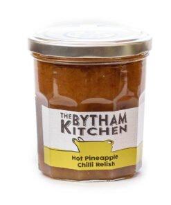 Bytham Kitchen