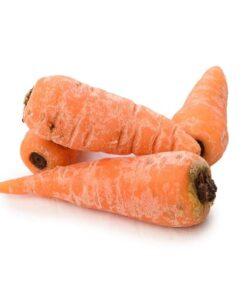 chantilly carrots