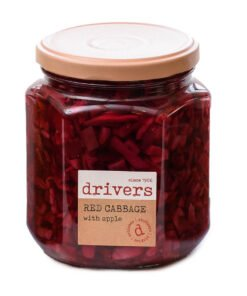 Drivers Red Cabbage