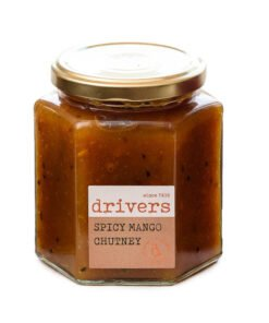 Drivers Mango Chutney