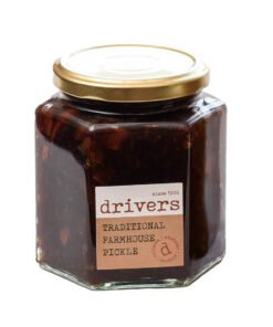 Drivers Traditional Pickle