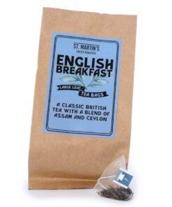 St. Martin's English Breakfast Tea