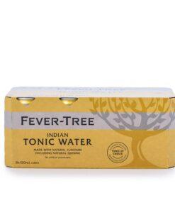 Fever Tree Tonic Fridge Pack