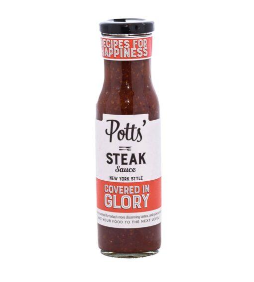 Potts Steak Sauce