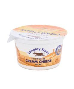 Longley Farm Cream Cheese
