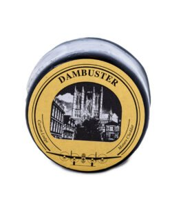 Dambuster mature cheddar