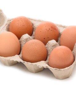 March House Farm Egg box