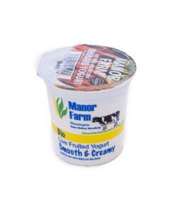 Manor Farm yoghurt