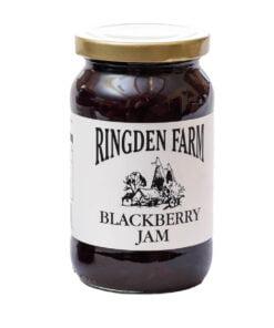 Ringden Blackberry Jam