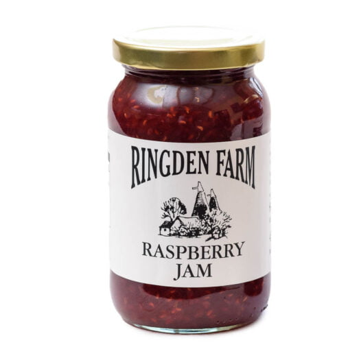 Ringden Raspberyy Jam