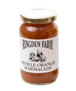 Ringden farm Orange Marmalade