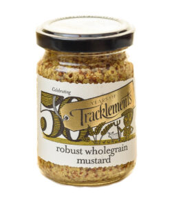 Tracklements Grainy Mustard