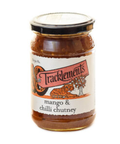 Tracklements Mango and Chilli Chutney