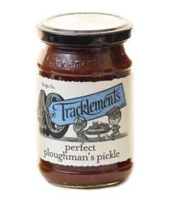 Tracklements Sauces