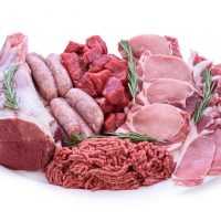 weekly meat box