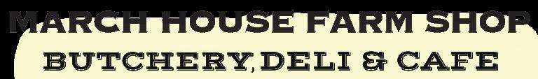 March House Farm Shop Logo