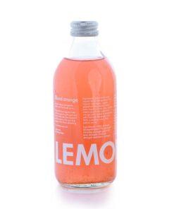 blodd orange lemonaid
