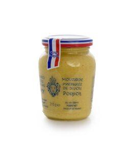 french dijon mustard