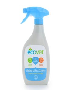 Ecover window cleaner