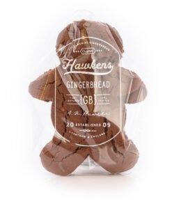 Hawkens Chocolate Orange Gingerbread Man