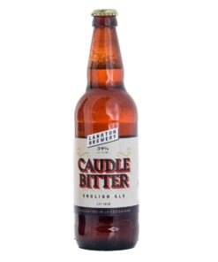 langton brewery caudle bitter