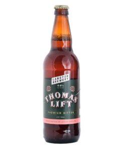 langton brewery thomas lift