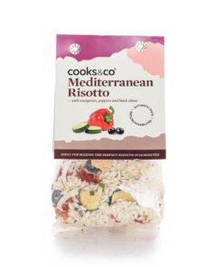 Cooks & Co. Mediterranean Risotto