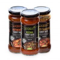 Sauces, Pickles and Dressings