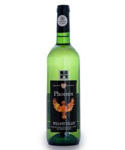 welland valley phoenix wine
