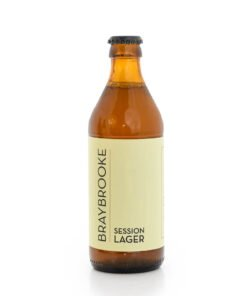 Braybrooke Session Lager