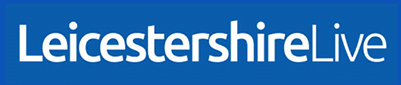 Leicestershire live Logo