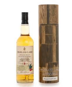 Highland Laird Auchentoshan