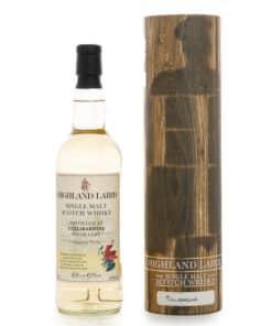 Highland Laird Tullibardine