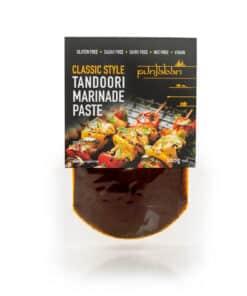 punjaban tandoori marinade paste