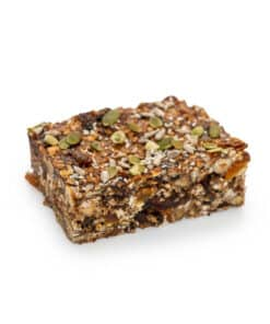 Fruit and Nut Bar Dairy Free