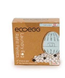 Laundry Egg refill pelletsA