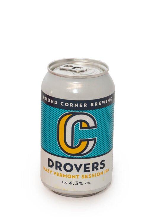 Round Corner Drover