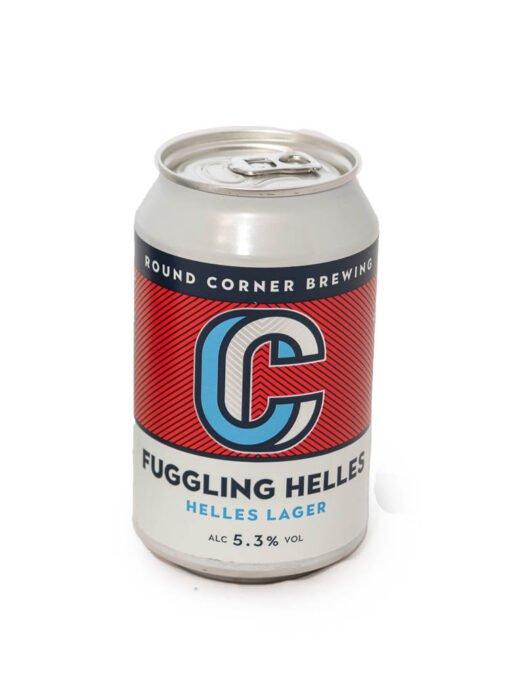 Round Corner Fuggling Helles